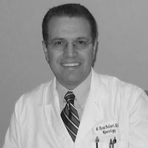M. Reza Bolouri, MD